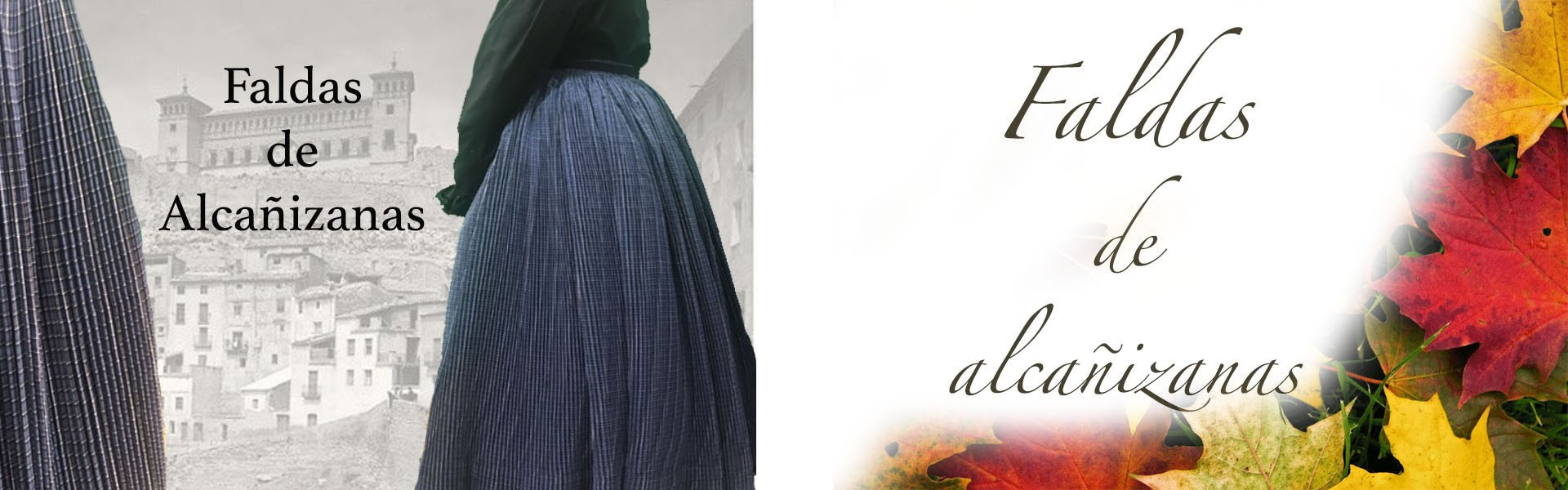 Faldas de alcañizanas